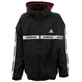 アディダス(adidas) ジュニア SPORT ID ウインドブレーカー ジャケット 裏起毛 FYQ47-EC9181 オンライン価格 (キッズ)