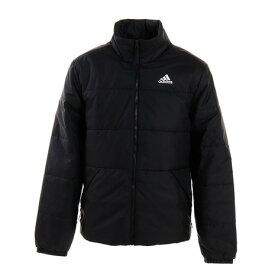 アディダス(adidas) 【オンライン価格】BOS 3-Stripes Insula 中綿ジャケット FXJ52-DZ1396 スポーツウェア (メンズ)