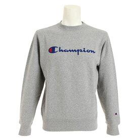 チャンピオン-ヘリテイジ(CHAMPION-HERITAGE) クルーネックスウェットシャツ C3-H004 070 オンライン価格 (Men's)