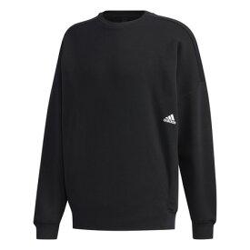 アディダス(adidas) マストハブ ワーディング クルースウェット長袖シャツ IXG23-GE0363 オンライン価格 (メンズ)