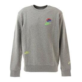 ナイキ(NIKE) スポーツウェア エッセンシャルクルーネックシャツ DJ6915-063 (メンズ)