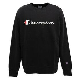 チャンピオン-ヘリテイジ(CHAMPION-HERITAGE) クルーネックスウェットシャツ C3-Q002 090 オンライン価格 (メンズ)
