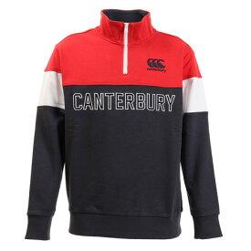 カンタベリー(canterbury) フレックスウォームコントロール ジップアップスウェット RA49611 29 (Men's)