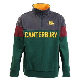 カンタベリー(canterbury) フレックスウォームコントロール ジップアップスウェット RA49611 49 (Men's)