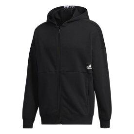 アディダス(adidas) パーカー マストハブ ワード フルジップスウェットシャツ IXG24-GE0384 オンライン価格 (メンズ)