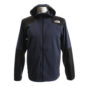 ノースフェイス(THE NORTH FACE) ANYTIME WIND フーディー NP71877 UN (Men's)
