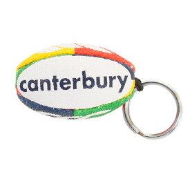 カンタベリー(canterbury) ミニボール キーホルダー AA07445 05 (Men's、Lady's、Jr)