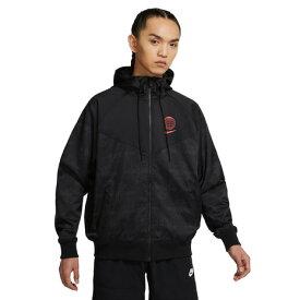 ナイキ(NIKE) スポーツウェア ウィンドランナー DA1477-010 オンライン価格 (メンズ)