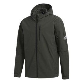 アディダス(adidas) TECH THREE レイヤーコート IXG28-GE0409 オンライン価格 (メンズ)