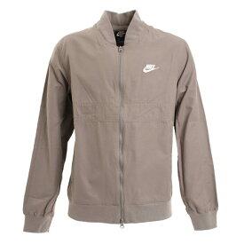 ナイキ(NIKE) ウィンドブレーカー メンズ ジャケット プレイヤーズ ウーブン ジャケット CU4312-081 ランニングウェア ジョギング オンライン価格 (メンズ)