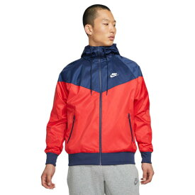ナイキ(NIKE) ウィンドブレーカー メンズ ジャケット NSW HE WR ウーブン フーディ ジャケット DA0002-657 ランニングウェア ジョギング オンライン価格 (メンズ)