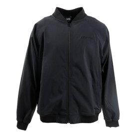 ニューエラ(NEW ERA) 【ニューエラ限定】 ジャケット メンズ トラックボンバージャケット MA2BK 12375685 (メンズ)