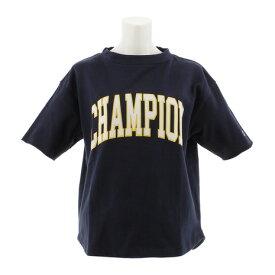 チャンピオン-ヘリテイジ(CHAMPION-HERITAGE) レディース クルーネックスウェットシャツ CW-P011 370 (Lady's)