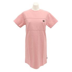 プーマ(PUMA) DOWNTOWN ドレス 595996 14 PNK (Lady's)