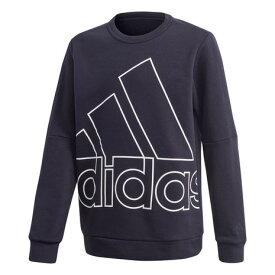 アディダス(adidas) マストハブ クルー スウェットシャツ IXG03-GD9148 オンライン価格 (キッズ)