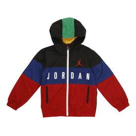 ジョーダン(JORDAN) ジュニア LEGACY OF SPORT ウィンドジャケット 95A036-F69 オンライン価格 (キッズ)