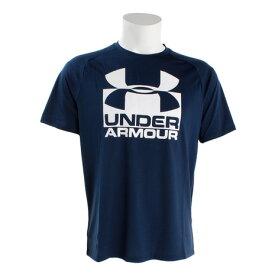 アンダーアーマー(UNDER ARMOUR) 【オンライン特価】 テックスプリット 半袖Tシャツ #1348558 ADY/WHT AT (Men's)