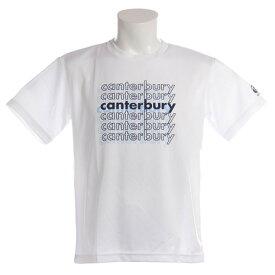 カンタベリー(canterbury) フレックスTシャツ RA38184 10 (Men's)