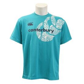 カンタベリー(canterbury) FLEX Tシャツ RA39360 21 (Men's)