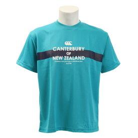 カンタベリー(canterbury) FLEX Tシャツ RA39361 21 (Men's)
