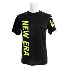 ニューエラ(NEW ERA) 【ゼビオグループ限定】 ロゴプリント 半袖Tシャツ 12026633 (Men's)