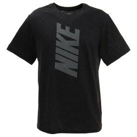 ナイキ(NIKE) DFC スラブ MC 半袖 Tシャツ CU8533-010 オンライン価格 (メンズ)