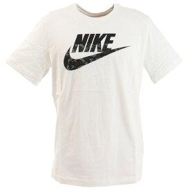 ナイキ(NIKE) カモ ショートスリーブTシャツ CK2331-100 オンライン価格 (メンズ)