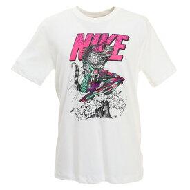 ナイキ(NIKE) 半袖プリントTシャツ DD1281-100 (メンズ)