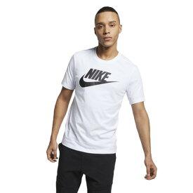 ナイキ(NIKE) Tシャツ 半袖 フューチュラ アイコン AR5005-101SP19 (メンズ)