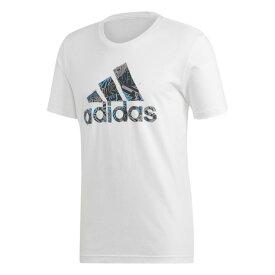 アディダス(adidas) M MUSTHAVES グラフィックTシャツ FSR33-DV3085 (Men's)