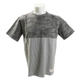 エルケクス(ELKEX) 【ポイント15倍】【多少の傷汚れありの為大奉仕】Tシャツ 半袖 メンズ クルーネック 863EK8HD5789 BLK (メンズ)