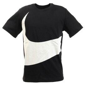 ナイキ(NIKE) Tシャツ メンズ HBR スウッシュ AR5192-010SU19 ブラック オンライン価格 (メンズ)