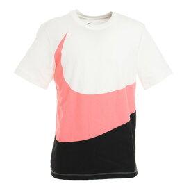 ナイキ(NIKE) Tシャツ HBR スウッシュ 半袖Tシャツ 1 AR5192-104SU19 オンライン価格 (Men's)