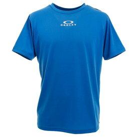 オークリー(OAKLEY) Tシャツ メンズ Enhance Qd 半袖Tシャツ Bold FOA400157-6UN オンライン価格 (メンズ)