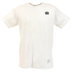 アンブロ(UMBRO) 【ポイント15倍】【多少の傷汚れありの為大奉仕】Tシャツ 半袖 メンズ コットン ULULJA54XB (メンズ)