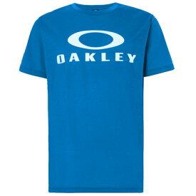 オークリー(OAKLEY) Tシャツ メンズ 半袖Tシャツ Enhance QD SS Tee O Bark 10.0 FOA400809-6UN オンライン価格 (メンズ)