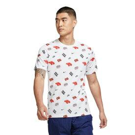 ナイキ(NIKE) スポーツウェア 半袖Tシャツ DC9186-100 オンライン価格 (メンズ)