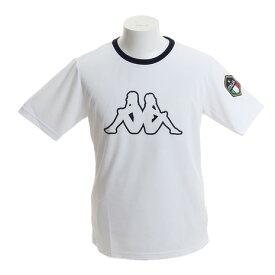 カッパ(Kappa) ICONS Tシャツ KM912TS44 WT (Men's)