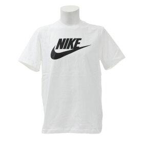 ナイキ(NIKE) フューチュラ アイコン 半袖Tシャツ AR5005-101SP19 (Men's)