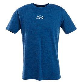 オークリー(OAKLEY) Tシャツ メンズ Enhance Mobility O-Fit ショートスリーブTシャツ Light FOA400813-6UN オンライン価格 (Men's)