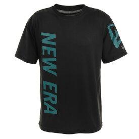 ニューエラ(NEW ERA) Tシャツ メンズ テック 半袖 バーチカル 12375697 オンライン価格 (メンズ)