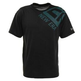 ニューエラ(NEW ERA) Tシャツ メンズ テック 半袖 ドットフラッグ 12375704 オンライン価格 (メンズ)