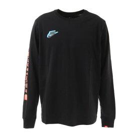 【12月5日24h限定エントリーでP10倍〜】ナイキ(NIKE) 長袖Tシャツ スポーツウェア CW0391-010 オンライン価格 (メンズ)