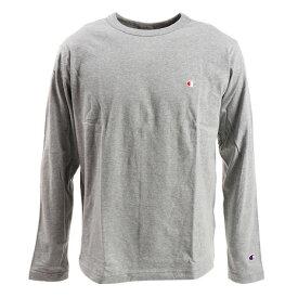 チャンピオン-ヘリテイジ(CHAMPION-HERITAGE) Tシャツ メンズ 長袖 ベーシック C3-P401 070 オンライン価格 (メンズ)