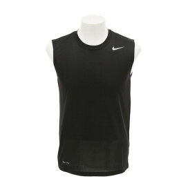 ナイキ(NIKE) ドライフィット レジェンド ノースリーブTシャツ 718836-010SU17 オンライン価格 (メンズ)