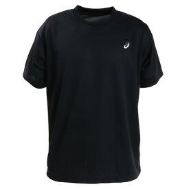 【12月5日24h限定エントリーでP10倍〜】アシックス(ASICS) 【アシックス限定】 ワンポイントTシャツ EZX926.9001 (メンズ)