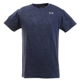 【3月5日24h限定!エントリーでP10倍〜】オークリー(OAKLEY) Tシャツ メンズ Enhance Mobility O-Fit 半袖Tシャツ FOA400814-6DG オンライン価格 (メンズ)