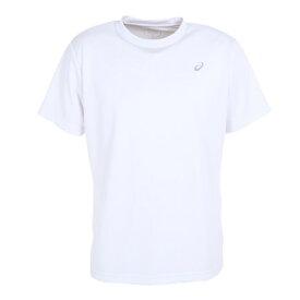 【9月20日24h限定エントリーでP10倍〜】アシックス(ASICS) Tシャツ メンズ 【オンライン限定価格】ワンポイント 半袖Tシャツ 2033A699.101 (Men's)