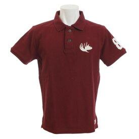 エルケクス(ELKEX) ポロシャツ 半袖 HEAVY PIQUE 863EK9FQ9393WIN オンライン価格 (Men's)