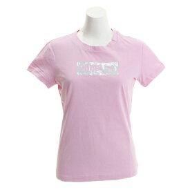 プーマ(PUMA) 【ゼビオグループ限定】 グラフィック 半袖Tシャツ 845082 21 PNK (Lady's)